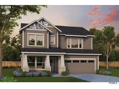 Hillsboro OR Single Family Home For Sale: $586,697