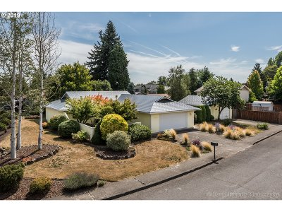 Single Family Home For Sale: 52042 SW 4th St