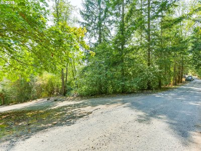 Oregon City, Beavercreek, Molalla, Mulino Residential Lots & Land For Sale: S Comer Creek Dr #5
