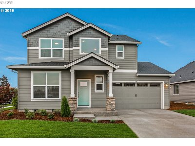 Camas Single Family Home For Sale: 3676 NE Pioneer St #LT233