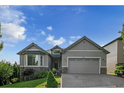 Happy Valley Single Family Home For Sale: 12895 SE 139th Ave