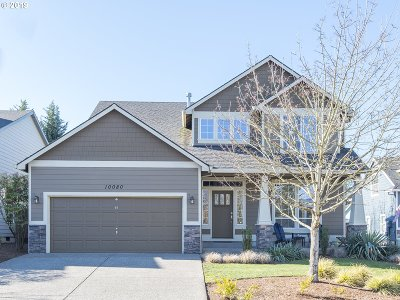 Tigard Single Family Home For Sale: 10080 SW Molly Ct