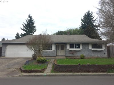 Single Family Home For Sale: 17925 SW Chippewa Trl