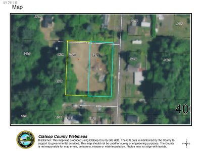 Warrenton Residential Lots & Land For Sale: 1335 SE Jetty Ave