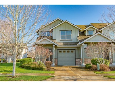 McMinnville Single Family Home For Sale: 2000 NW Yohn Ranch Dr