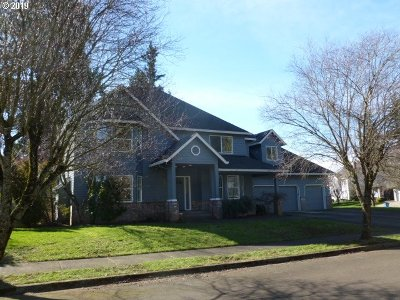 Camas Single Family Home For Sale: 2222 NW 47th Ave