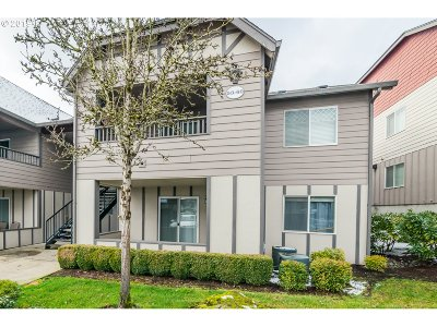 Vancouver Condo/Townhouse For Sale: 14019 NE 20th Ave #G54