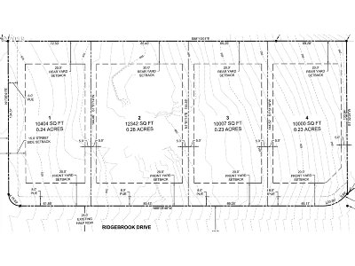 West Linn Residential Lots & Land For Sale: 19310 Suncrest Dr
