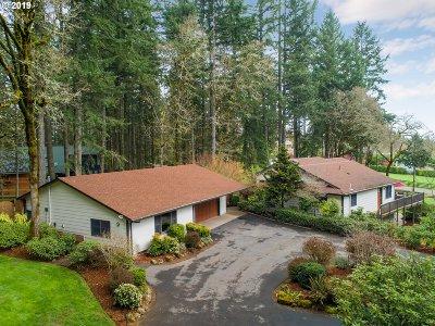 Newberg Single Family Home For Sale: 35905 NE Kramien Rd