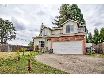 Beaverton Single Family Home For Sale: 20835 SW Eggert Way