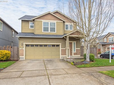 Eugene Single Family Home For Sale: 2583 Park View Dr