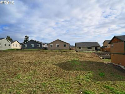 Newberg, Dundee, Mcminnville, Lafayette Residential Lots & Land For Sale: 844 Grant St