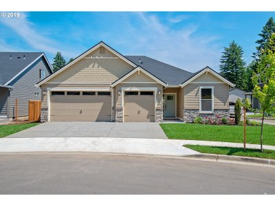 Camas Single Family Home For Sale: 1730 NE Pecan Ln #Lt298