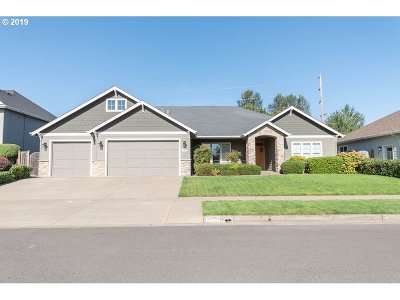 Eugene Single Family Home For Sale: 2661 Valley Forge Dr