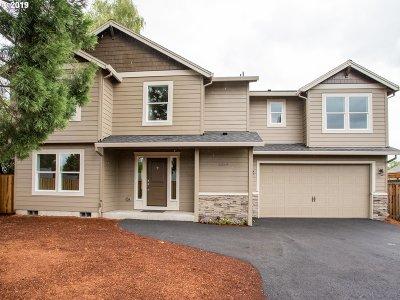 Hillsboro Single Family Home For Sale: 3269 NE Brogden St