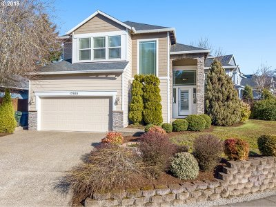 Beaverton Single Family Home For Sale: 17855 NW Pioneer Rd