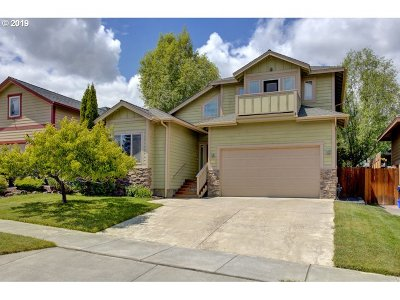 Bend Single Family Home For Sale: 1217 SW Tanner Ct
