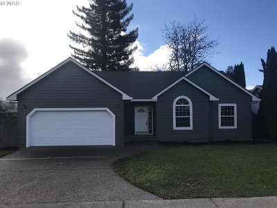 Sutherlin Single Family Home For Sale: 191 Emerald St