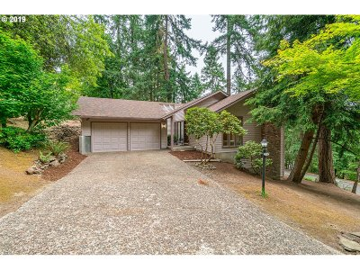 Single Family Home For Sale: 2716 Timberline Dr