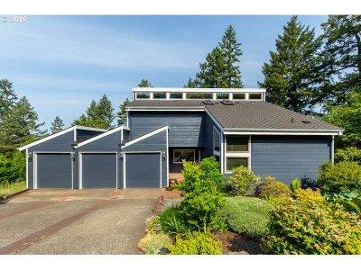 Salem Single Family Home For Sale: 1825 Merritt St