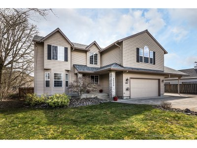 St. Helens Single Family Home For Sale: 59400 Barr Ave