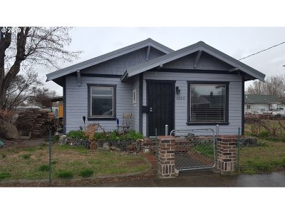 Baker County Single Family Home For Sale: 3020 Campbell St