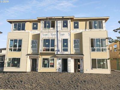 Beaverton Single Family Home For Sale: 17222 SW Kite Ln #Lt106