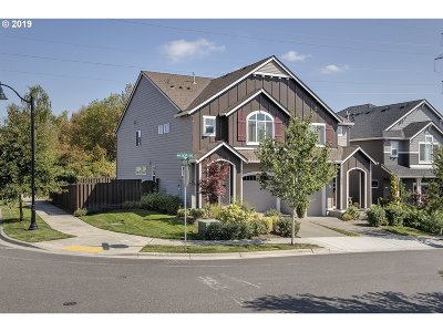 Single Family Home For Sale: 6892 NW 163rd Ave