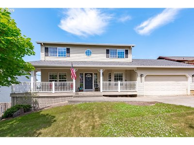 Sherwood Single Family Home For Sale: 15825 SW Bowmen Ln