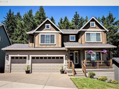 Eugene Single Family Home For Sale: 3341 Summit Sky Blvd