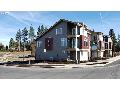 Bend Single Family Home For Sale: 61586 SW Blakely Rd