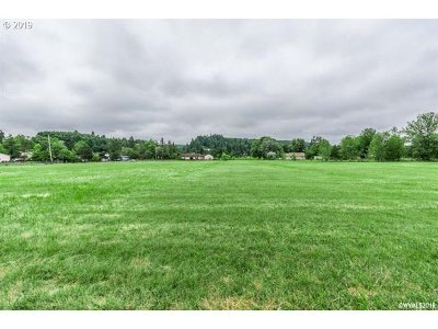 Sweet Home Residential Lots & Land For Sale: 1244 49th (Next To) Ave