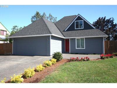 Hillsboro Single Family Home For Sale: 1485 SE Jacquelin Dr