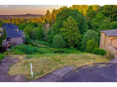 Tigard Residential Lots & Land For Sale: 13704 SW Benchview Pl