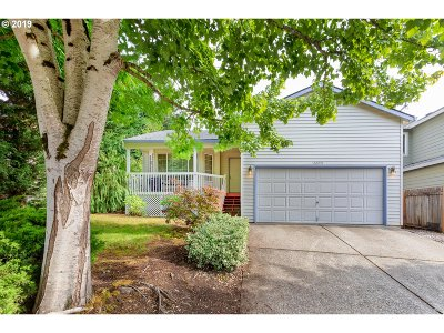 Tigard Single Family Home For Sale: 15928 SW Sundew Dr