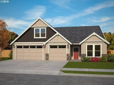 Happy Valley Single Family Home For Sale: 15448 SE Sacagawea St #Lot57