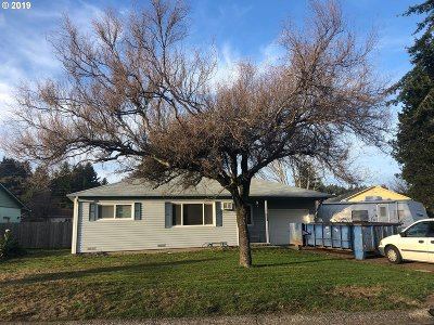 Brookings Single Family Home For Sale: 324 Spruce Dr