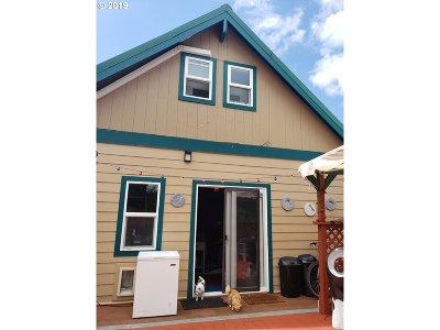 Portland Single Family Home For Sale: 1947 N Jantzen Ave