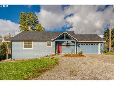 Ridgefield Single Family Home For Sale: 450 S Sargent St