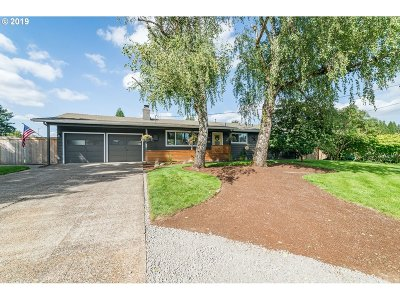 Vancouver Single Family Home For Sale: 6406 Louisiana Dr