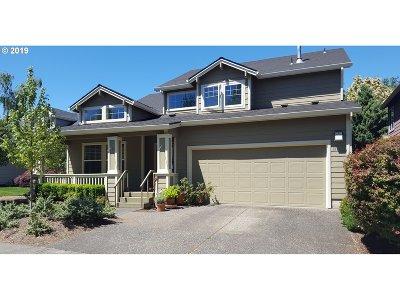 Sherwood Single Family Home For Sale: 18053 SW Reiser Ln