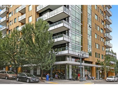 Portland Condo/Townhouse For Sale: 311 NW 12th Ave #404