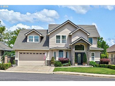 Cottage Grove, Creswell Single Family Home For Sale: 1214 Spyglass Ct