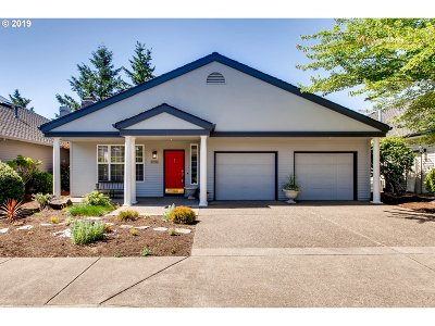 Single Family Home For Sale: 15932 NW Saint Andrews Dr