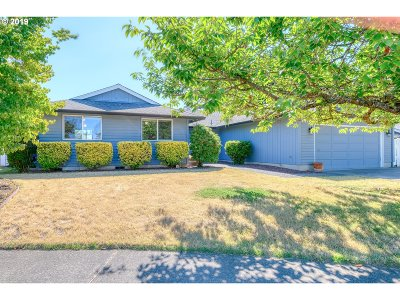 Tigard Single Family Home For Sale: 14700 SW 83rd Ave