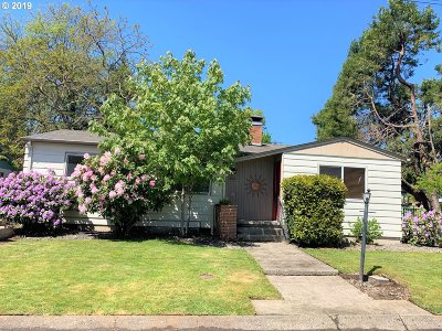 Single Family Home For Sale: 202 W Susan St