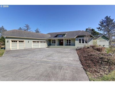 Warrenton Single Family Home For Sale: 89799 Surf Pines Landing Dr