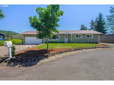 Hucrest Single Family Home For Sale: 1669 NW Le Mans St