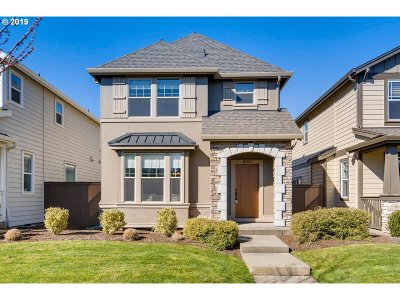 North Plains Single Family Home For Sale: 10565 NW 289th Ave