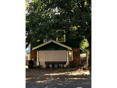Junction City, Harrisburg Single Family Home For Sale: 978 Holly St